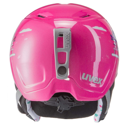 UVEX Manic JR Light Pink