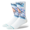 STANCE Airbrush Blessed White