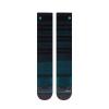 Ponožky STANCE Glacier Snow Black - 18/19