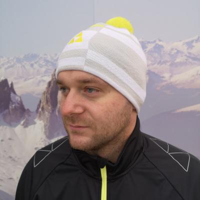 Čepice FISCHER Murmansk