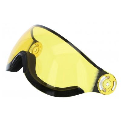 STUF Visor S1 Shield Yellow