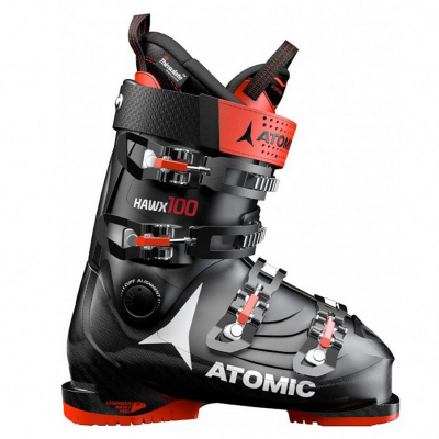 ATOMIC Hawx 2.0 100 Black/Red