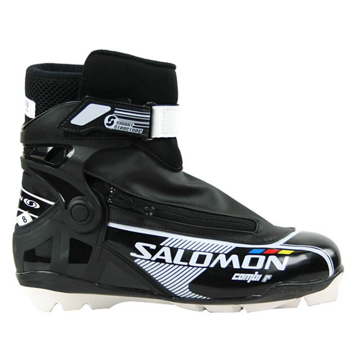 SALOMON Combi Pilot Black Čierna uk 11