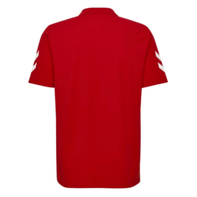 HUMMEL GO Cotton Red