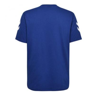 HUMMEL GO Cotton Blue