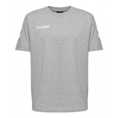 HUMMEL GO Cotton Grey