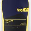 HEAD Flocka FW 4D JR Blue/Yellow