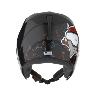 Prilba Dainese Devil JR Black