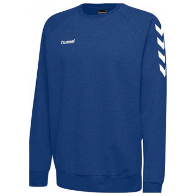 HUMMEL GO Cotton Blue