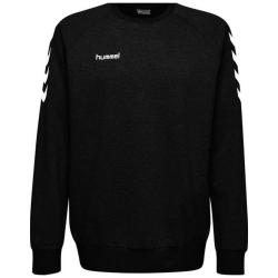 HUMMEL GO Cotton Black