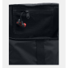 UNDER ARMOUR Expandable Sackpack Black