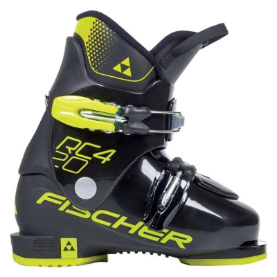 FISCHER RC4 20 JR Black/Yellow