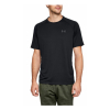 UNDER ARMOUR Tech 2.0 SS Tee Black