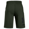 UNDER ARMOUR Sportstyle Graphic Short Green
