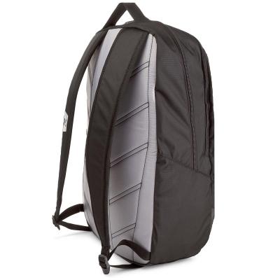 UNDER ARMOUR Hustle Backpack LDWR Black