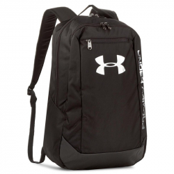 UNDER ARMOUR Hustle Backpack LDWR Black