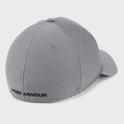 UNDER ARMOUR Blitzing 3.0 Cap Grey