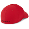 UNDER ARMOUR Blitzing 3.0 Cap Red