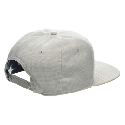 UNDER ARMOUR Men's Huddle Snapback 2.0 White