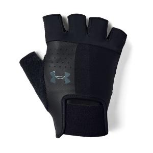 UNDER ARMOUR Mens Training Glove Black
