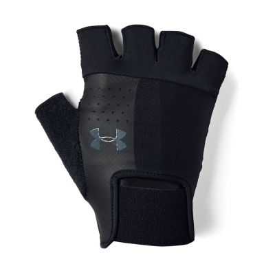 UNDER ARMOUR Men's Training Glove Black