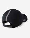 UNDER ARMOUR Men's Launch AV Cap Black
