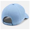 UNDER ARMOUR Men's Driver Cap 3.0 Blue