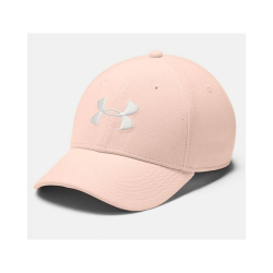 UNDER ARMOUR Women's Blitzing Cap Orange