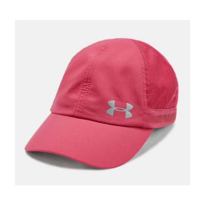 UNDER ARMOUR Fly By Cap Pink