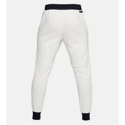 UNDER ARMOUR HW Knit White