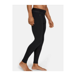 Kompresné legíny UNDER ARMOUR Rush Legging Black