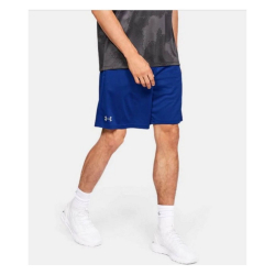 Pánské šortky UNDER ARMOUR Tech Mesh Short Blue