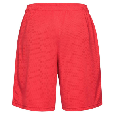 UNDER ARMOUR Tech Mesh Short Red