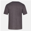 UNDER ARMOUR Team Issue Wordmark SS Gray