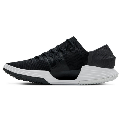 UNDER ARMOUR SpeedForm AMP 3.0 Black
