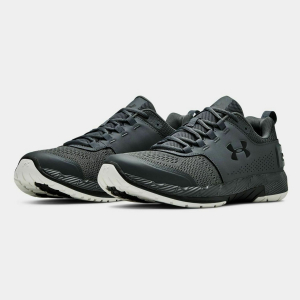 UNDER ARMOUR Commit TR EX Gray