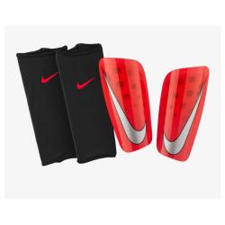 NIKE Mercurial Lite Bright Crimson/University Red/Cool Grey