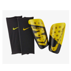 NIKE Mercurial Lite Opti Yellow/Anthracite/Opti Yellow