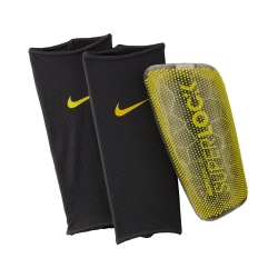 NIKE Mercurial Lite Superlock Anthracite/Opti Yellow/Black