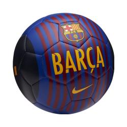 NIKE FC Barcelona Prestige Royal Blue/University Gold