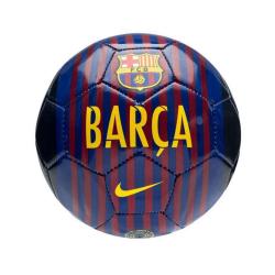 NIKE FC Barcelona SKLS Royal Blue/University Gold