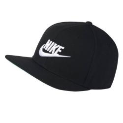 Šiltovka NIKE Cap Futura Pro Black/Green/White