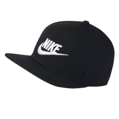 NIKE Cap Futura Pro Black