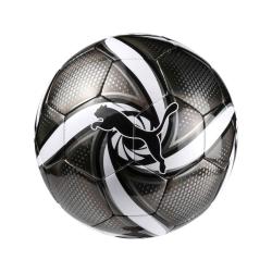Fotbalový míčPUMA Future Black/White/Silver
