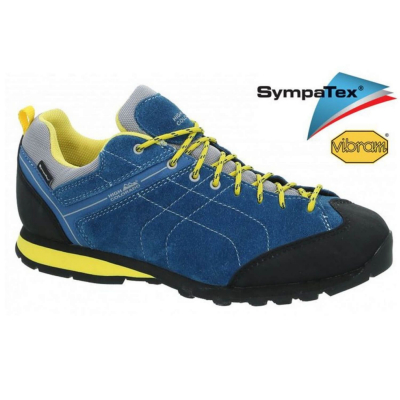 HIGH COLORADO Ferrata Sympatex Blue