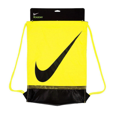NIKE Academy Opti Yellow/Black