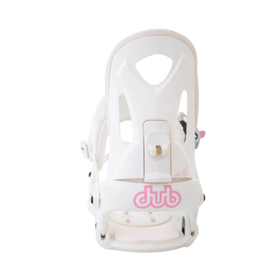DUB Sola White/Pink