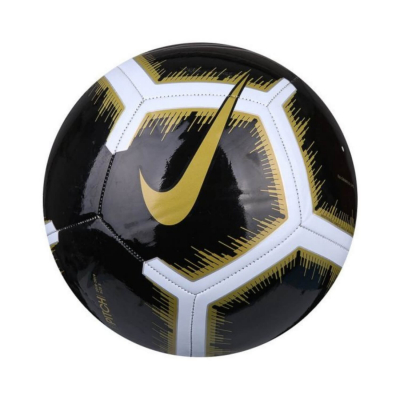 NIKE Pitch-FA18 Black/White/Gold