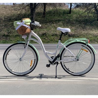 Retro bicykel GOETZE Classic 26