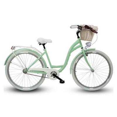 Městské kolo GOETZE Colours 28 Green
